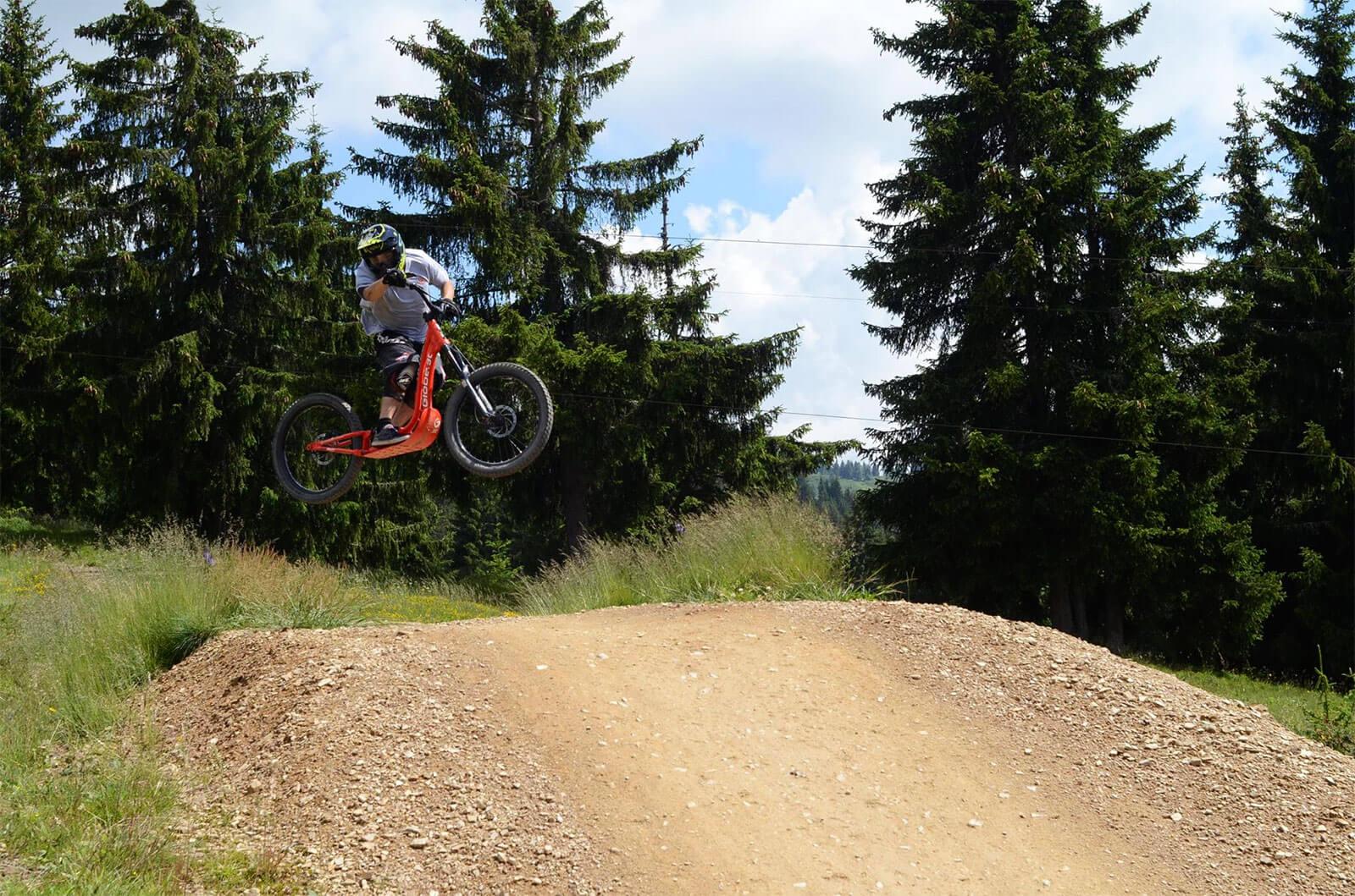 Bike Park Les Gets