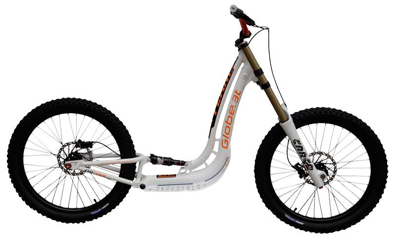 All Terrain Downhill Scooter