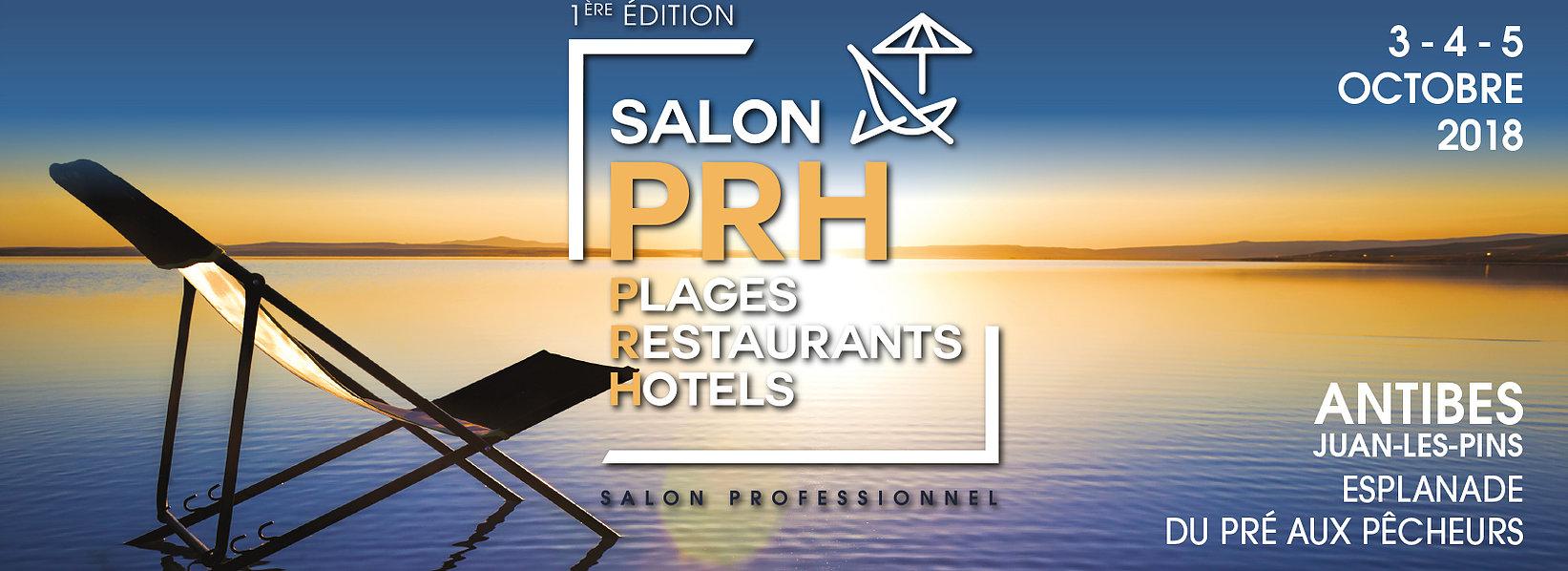 Salon PRH
